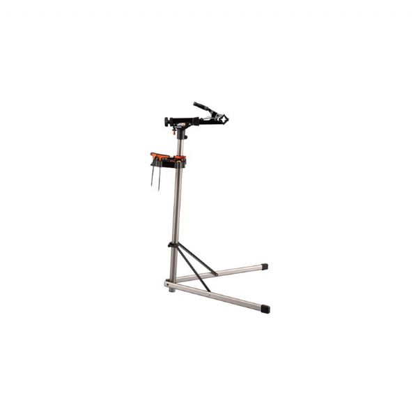 Super B workstand folding home mechanic